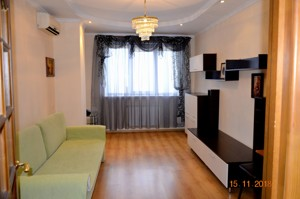 Квартира Шумського Юрія, 1, Київ, Z-440856 - Фото