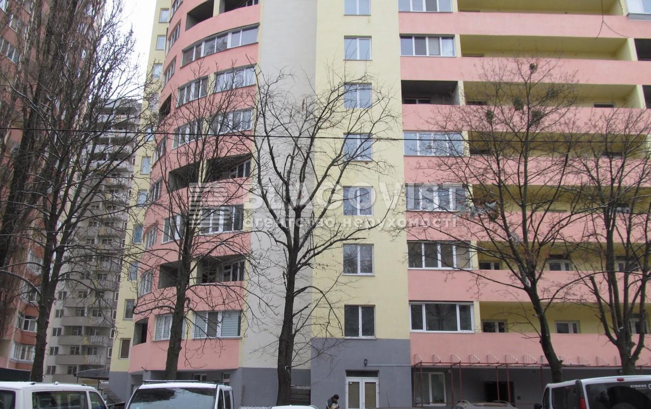 Квартира Z-775882, Олевская, 11, Киев - Фото 1