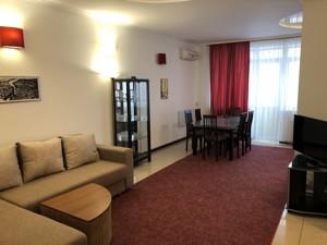 Квартира Панаса Мирного, 15, Киев, C-84865 - Фото3