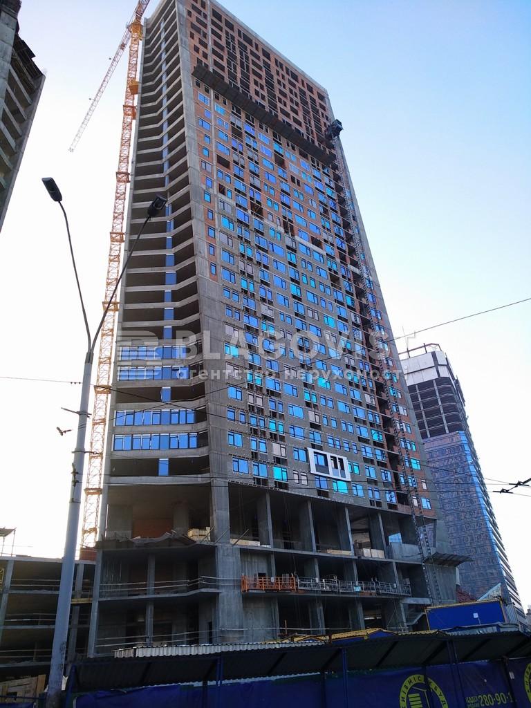 Квартира Z-698179, Перемоги просп., 11 корпус 1, Київ - Фото 2