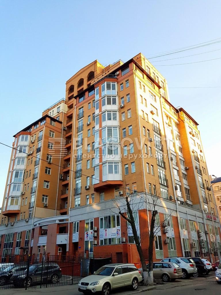 Квартира D-35998, Почайнинська, 70, Київ - Фото 1