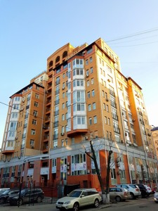 Apartment Pochainynska, 70, Kyiv, Z-1652442 - Photo1