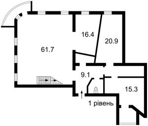 Квартира Z-436458, Станиславского, 3, Киев - Фото 6