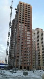 Квартира Гмыри Бориса, 22, Киев, Z-415707 - Фото1