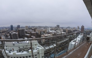 Квартира Кловський узвіз, 7, Київ, F-35669 - Фото 18