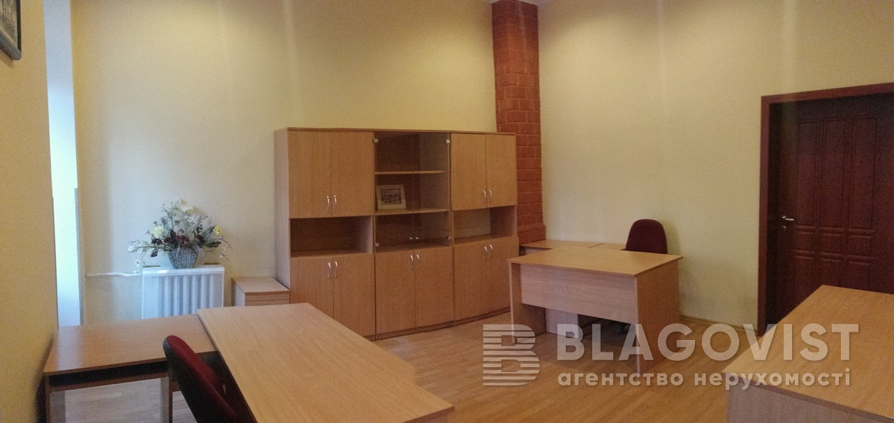 Офис, Крещатик, Киев, R-21734 - Фото 4