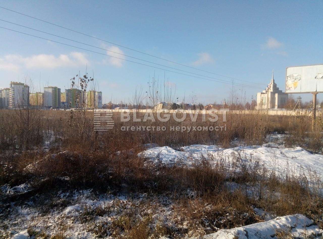 Земельный участок F-40892, Большая Окружная, Киев - Фото 6