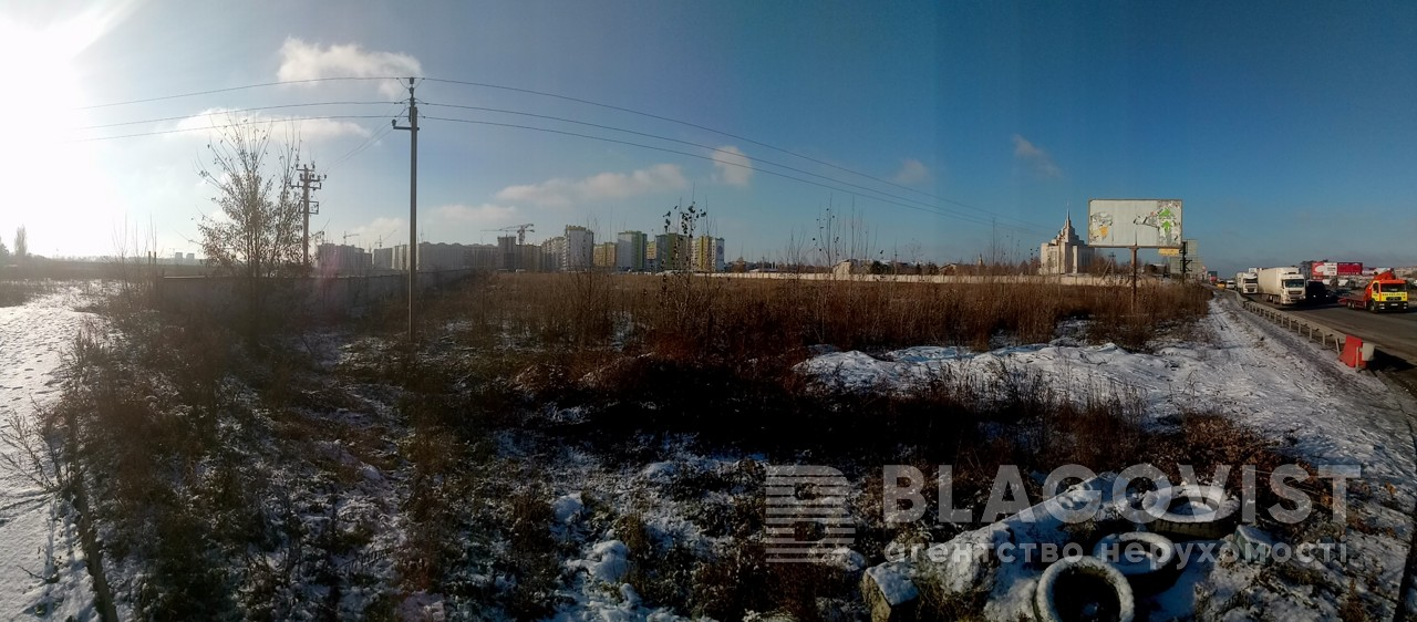 Земельный участок F-40892, Большая Окружная, Киев - Фото 1