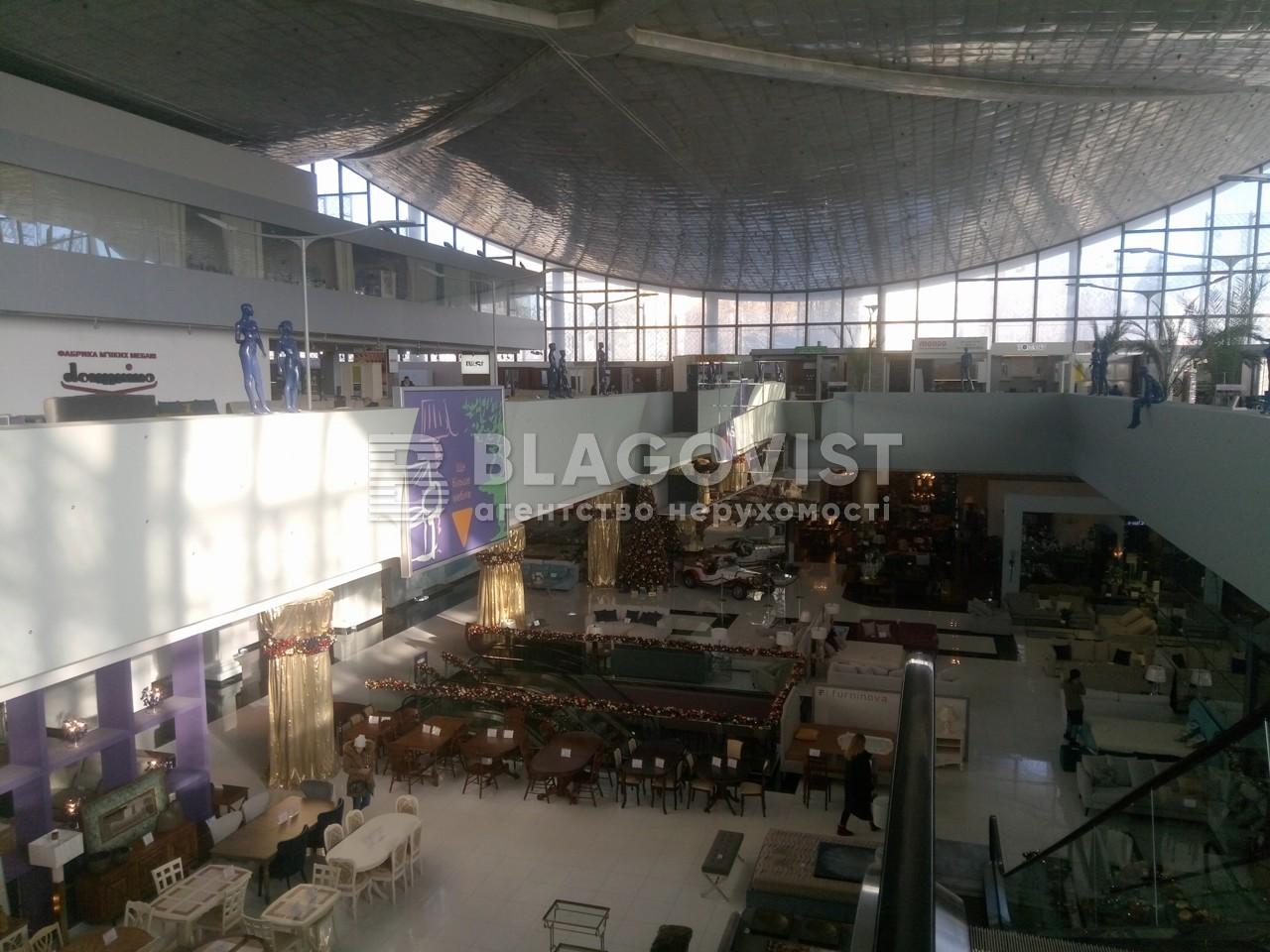 Торговые площади, R-22495, Дружбы Народов бульв., Киев - Фото 2