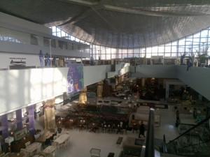 Торгові площі, Дружби Народів бул., Київ, R-22495 - Фото2