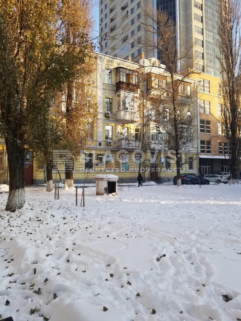 Квартира D-36603, Антоновича (Горького), 41, Киев - Фото 1
