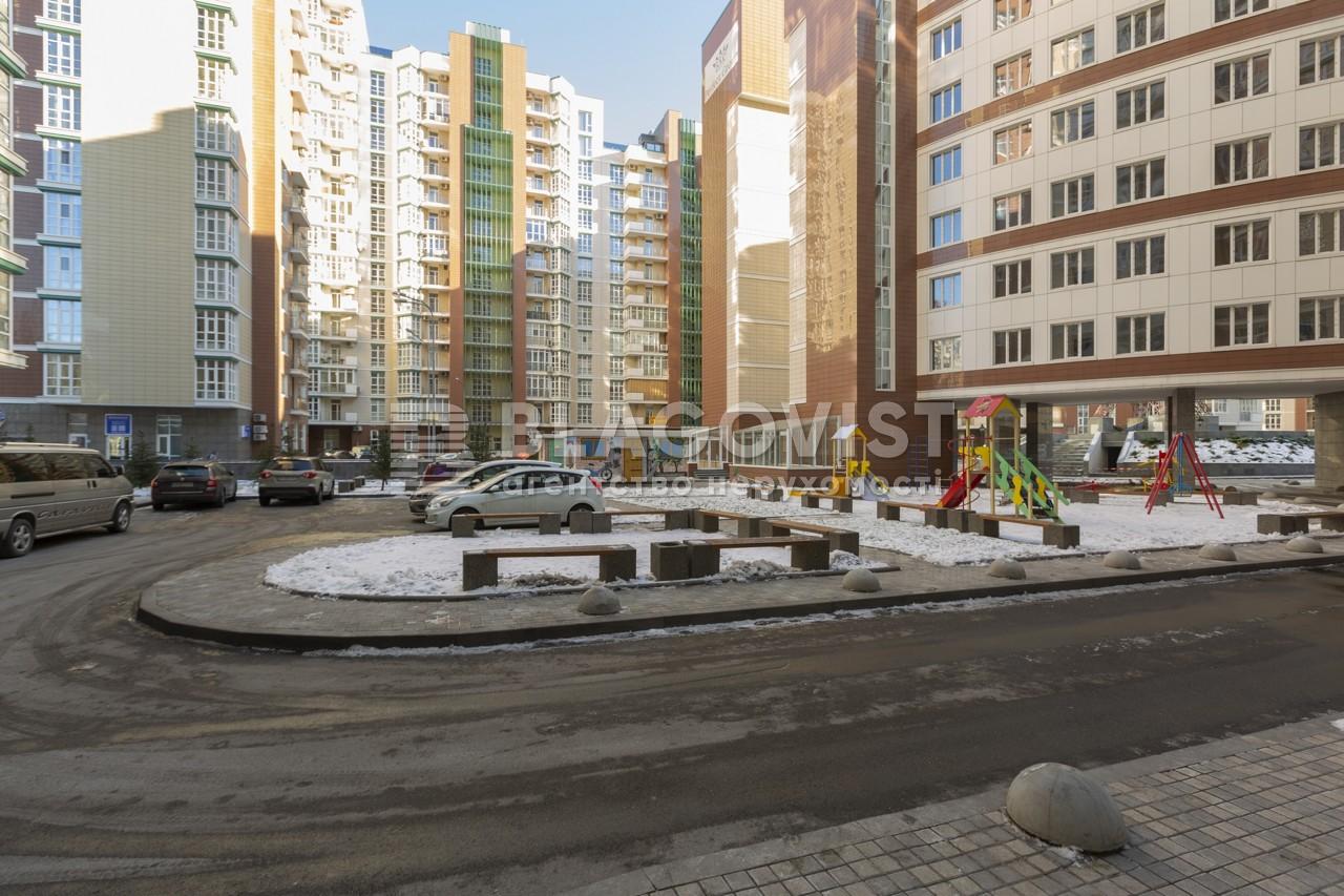 Квартира A-111289, Тютюнника Василя (Барбюса Анрі), 51/1а, Київ - Фото 6