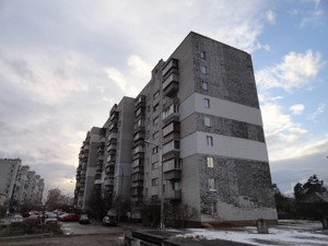 non-residential premises, Lazo Serhiia, Kyiv, R-22635 - Photo