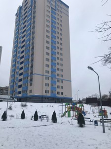 Квартира Деміївська, 18, Київ, Z-595871 - Фото 2