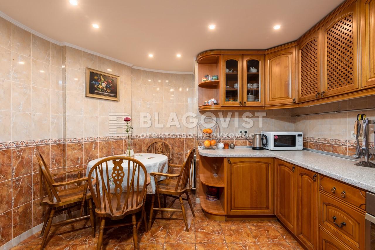 Квартира A-109602, Большая Васильковская, 27, Киев - Фото 14
