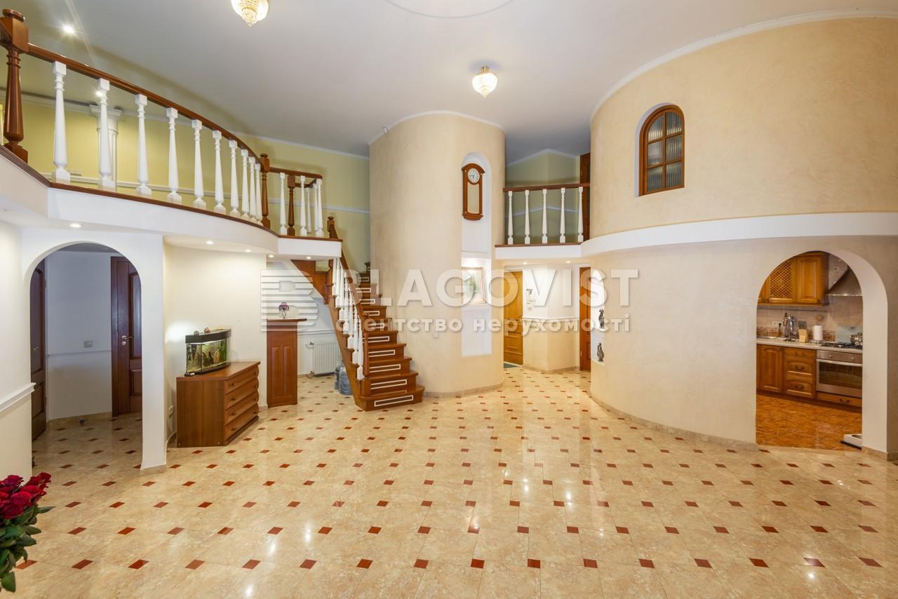 Квартира A-109602, Большая Васильковская, 27, Киев - Фото 23
