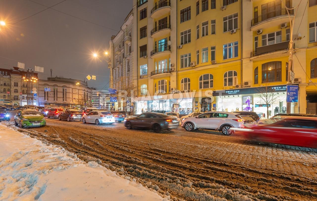 Квартира A-109602, Большая Васильковская, 27, Киев - Фото 30