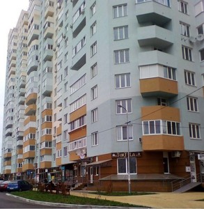 Квартира Закревского Николая, 103, Киев, Z-493918 - Фото1