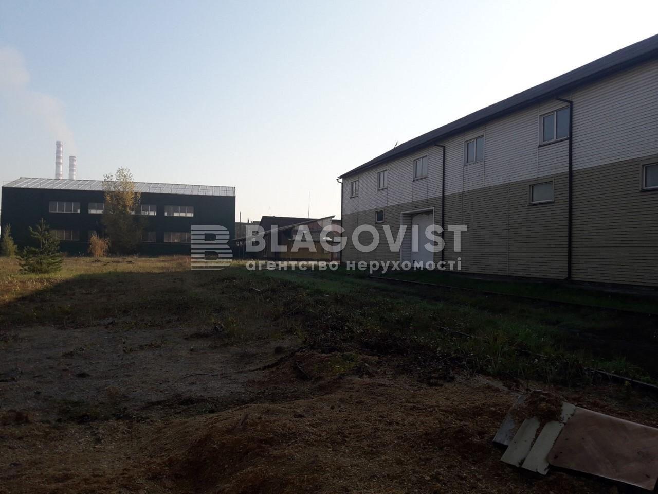 Земельный участок M-34267, Промышленная, Украинка - Фото 1