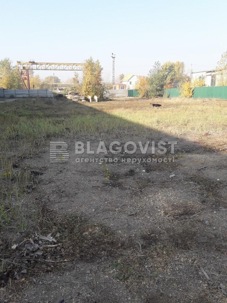 Земельный участок M-34267, Промышленная, Украинка - Фото 7