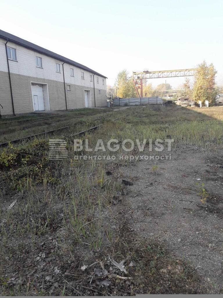 Земельный участок M-34267, Промышленная, Украинка - Фото 4