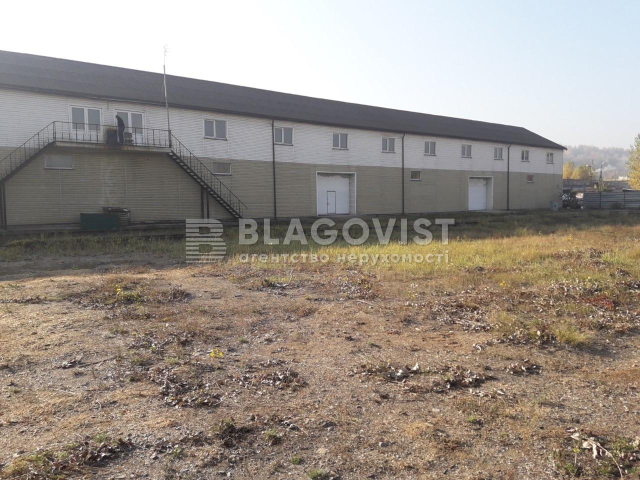Земельный участок M-34267, Промышленная, Украинка - Фото 3
