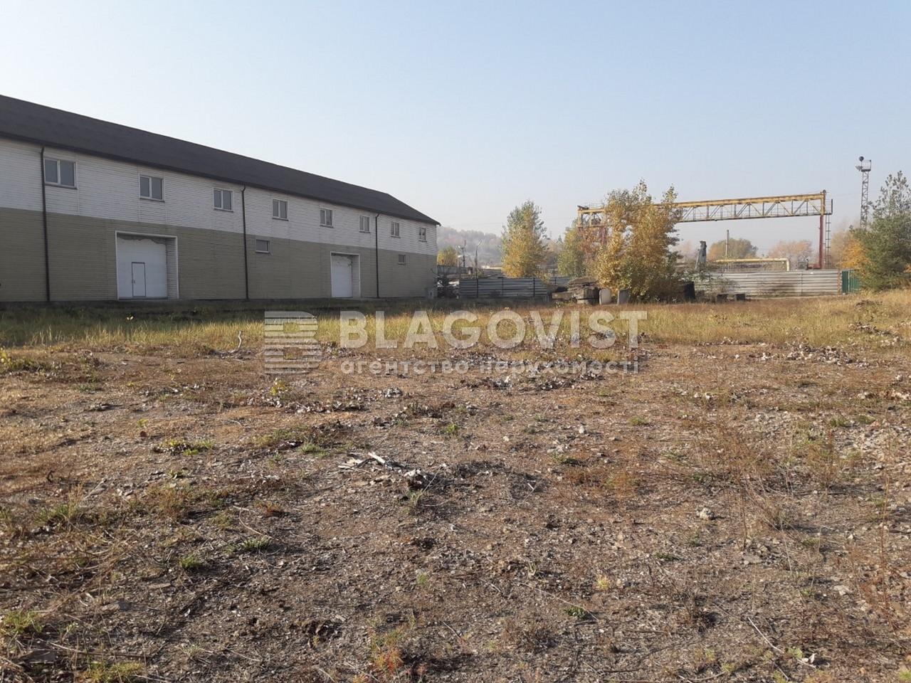Земельный участок M-34267, Промышленная, Украинка - Фото 5
