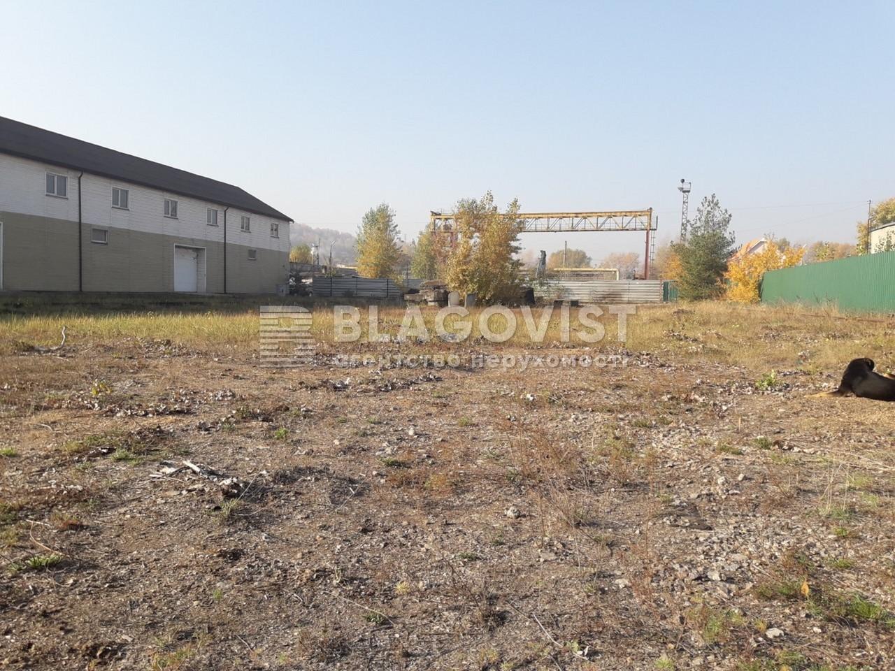 Земельный участок M-34267, Промышленная, Украинка - Фото 6