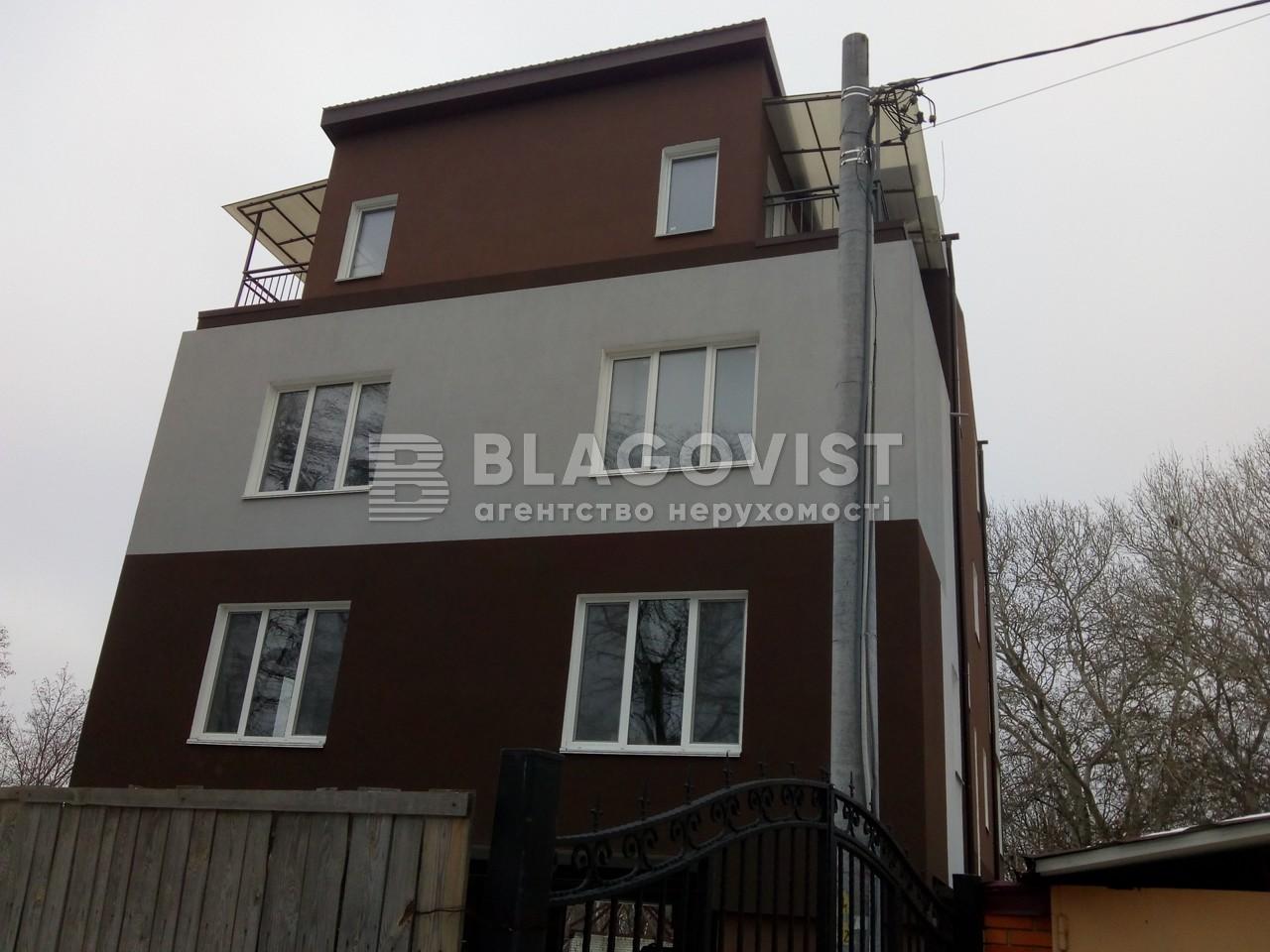 Дом Z-238143, Полянская, Киев - Фото 2