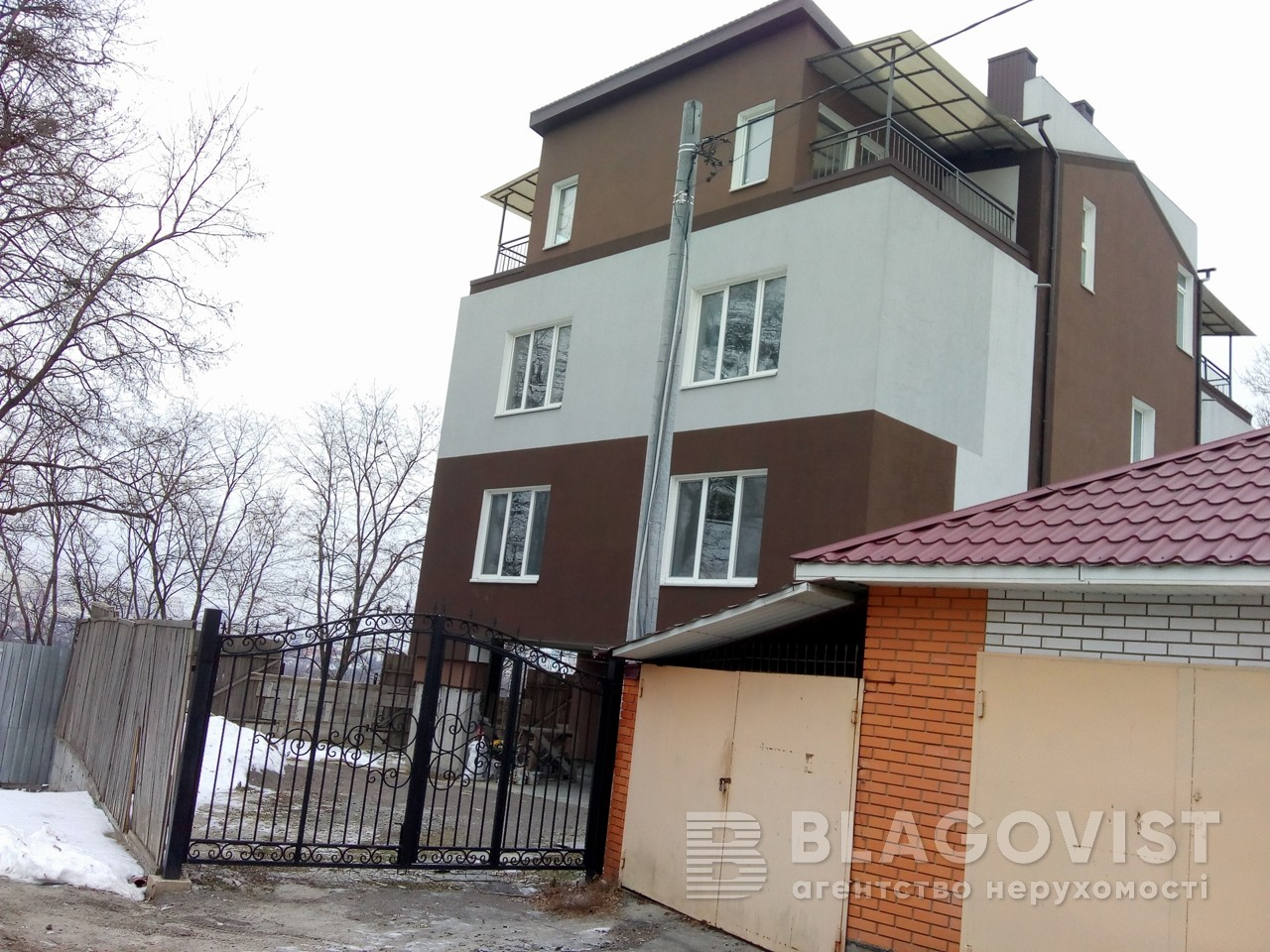 Дом Z-238143, Полянская, Киев - Фото 3