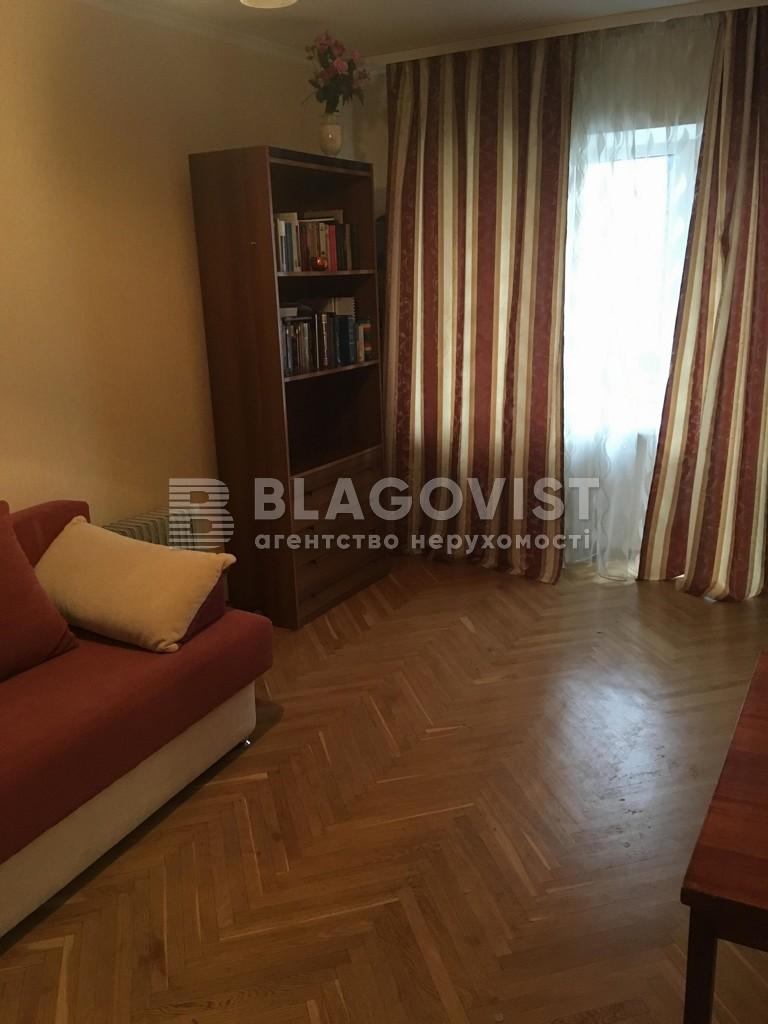 Квартира D-34008, Тополевая, 5, Киев - Фото 2