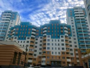 Квартира Данченко Сергея, 30, Киев, E-39561 - Фото