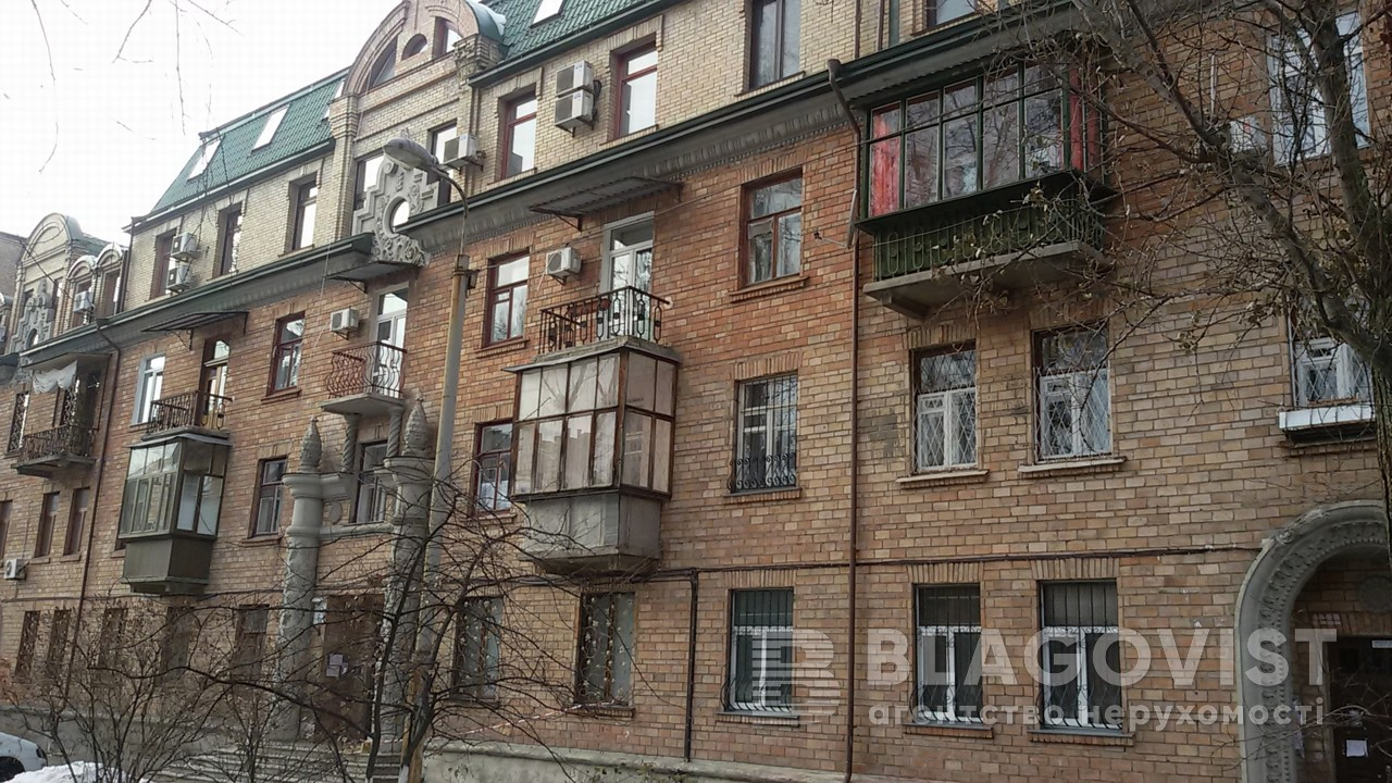 Квартира Z-348851, Белокур Екатерины, 6, Киев - Фото 1