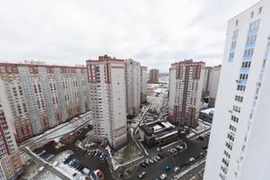 Квартира Гмыри Бориса, 8б, Киев, F-40807 - Фото 20