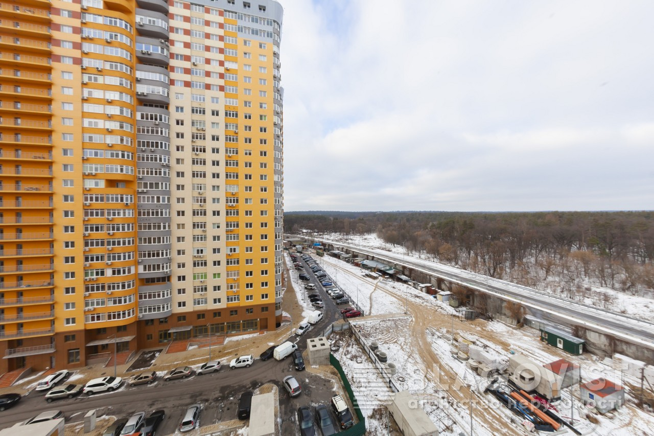 Квартира F-40915, Кондратюка Юрия, 5, Киев - Фото 25