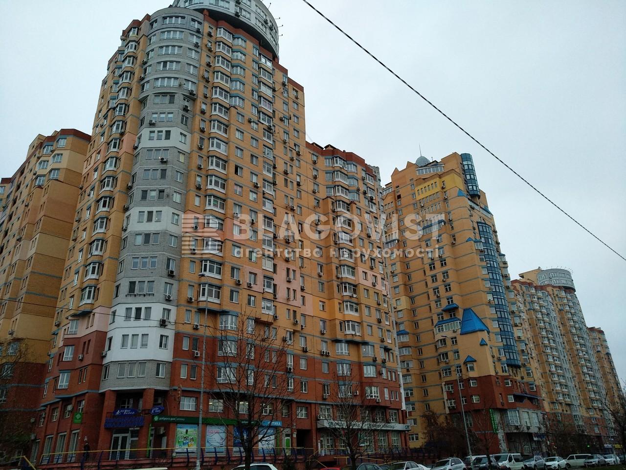 Паркинг, P-24731, Академика Палладина просп., Киев - Фото 1