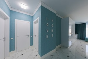 Квартира Оболонський просп., 26, Київ, C-105852 - Фото 17