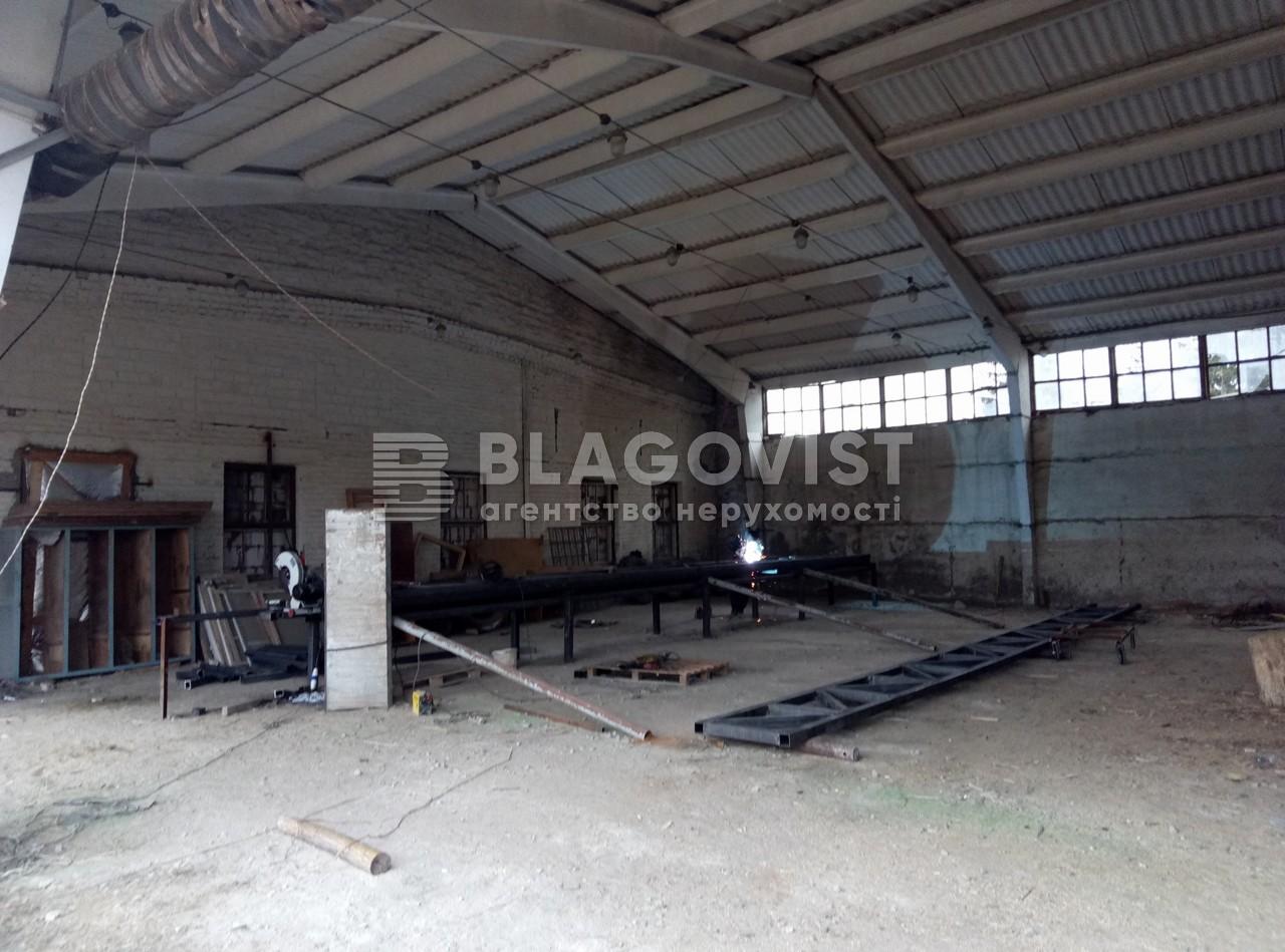 Майновий комплекс, R-21035, Ярослава Мудрого, Макарів - Фото 4