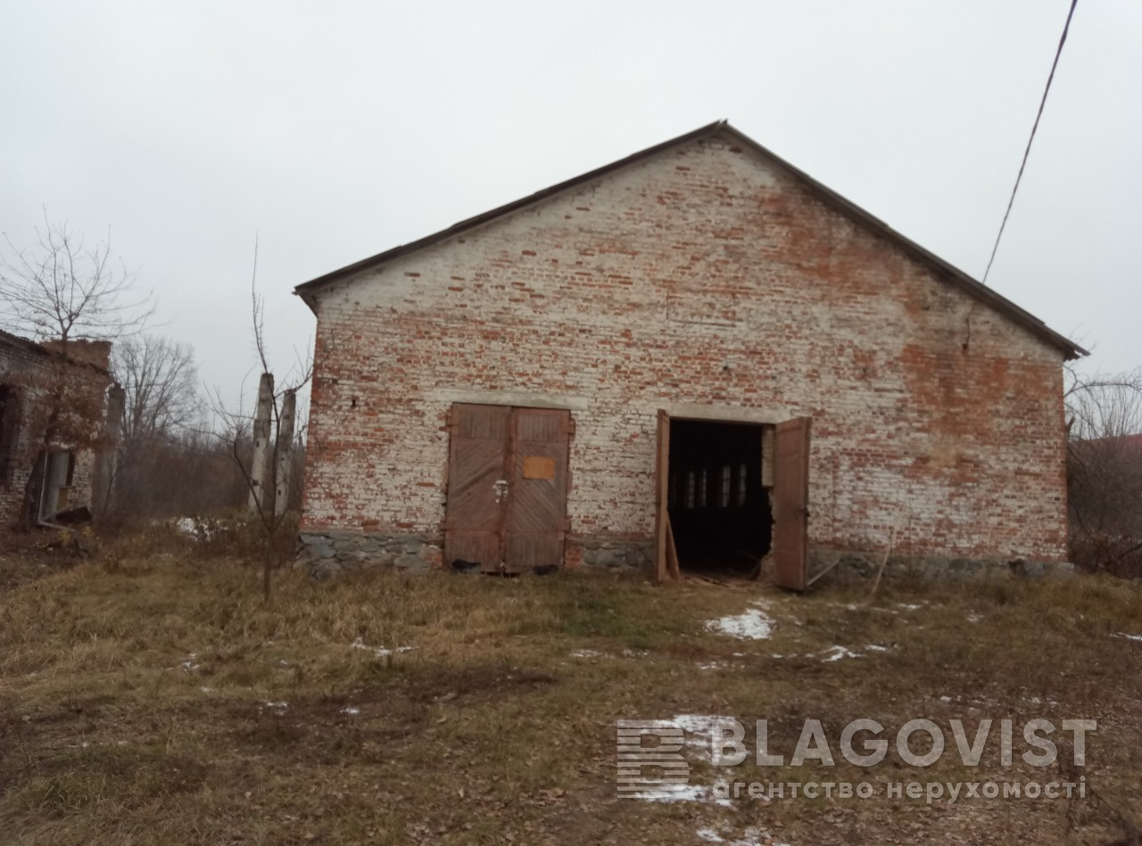 Майновий комплекс, R-21035, Ярослава Мудрого, Макарів - Фото 3