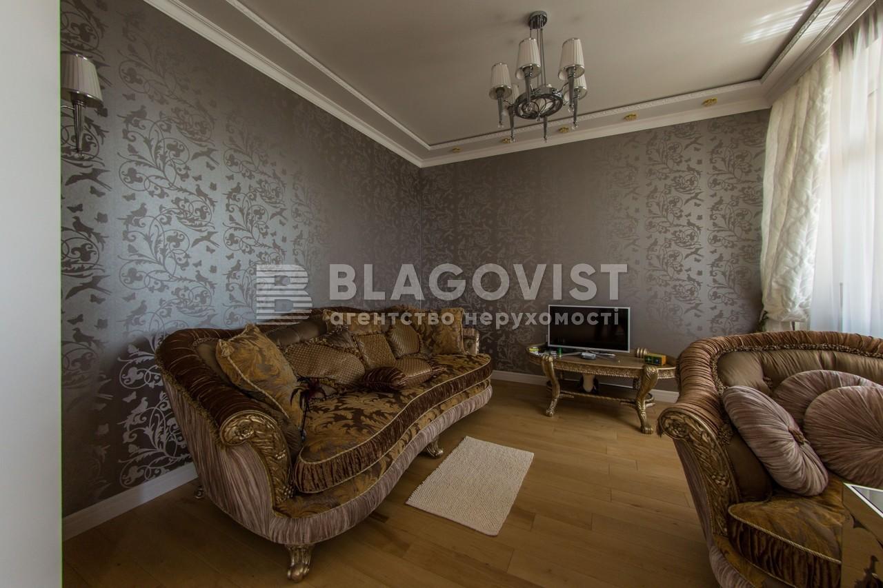 Квартира R-22763, Тютюнника Василия (Барбюса Анри), 37/1, Киев - Фото 11
