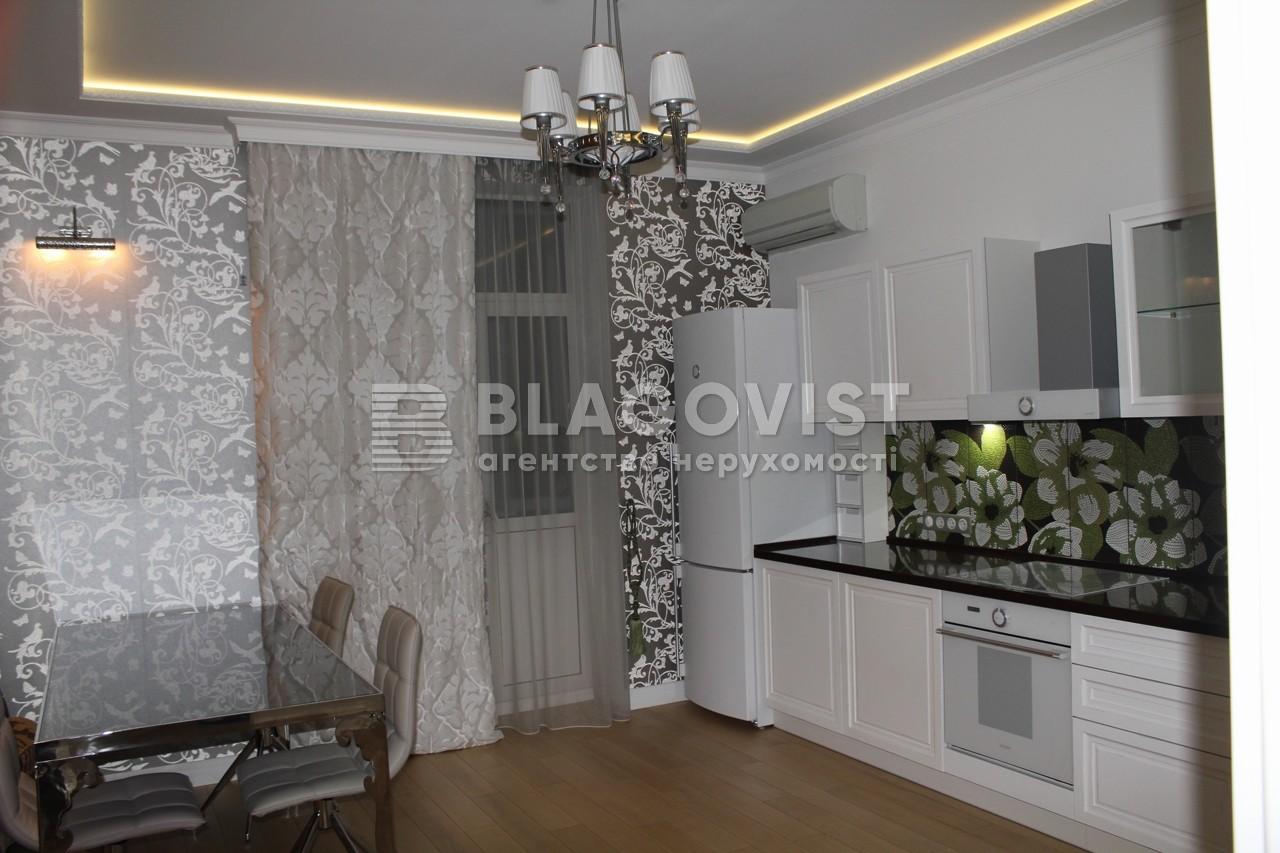 Квартира R-22763, Тютюнника Василия (Барбюса Анри), 37/1, Киев - Фото 12