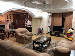 Квартира Ломоносова, 58, Киев, R-22838 - Фото 4