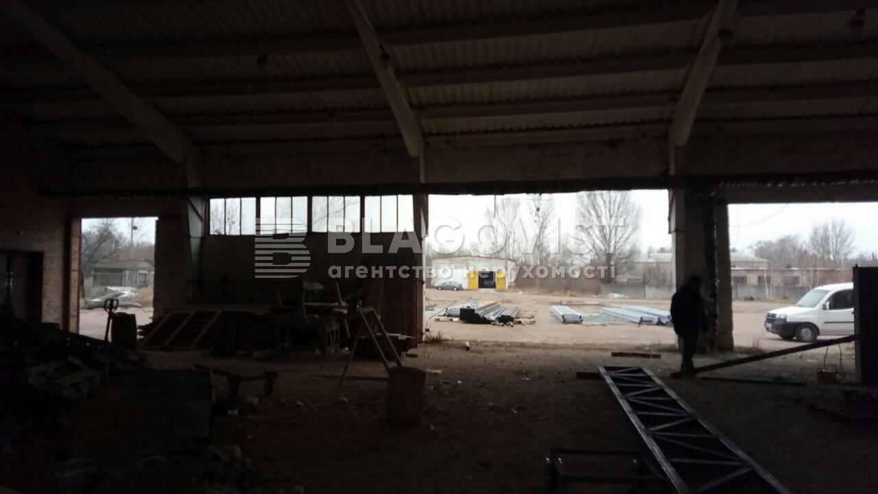 Майновий комплекс, R-21035, Ярослава Мудрого, Макарів - Фото 5