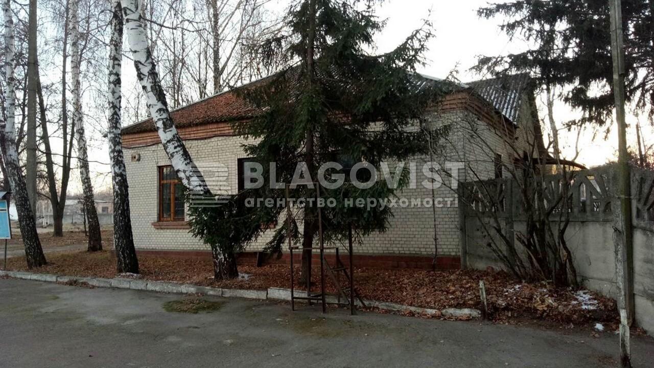Майновий комплекс, R-21035, Ярослава Мудрого, Макарів - Фото 2