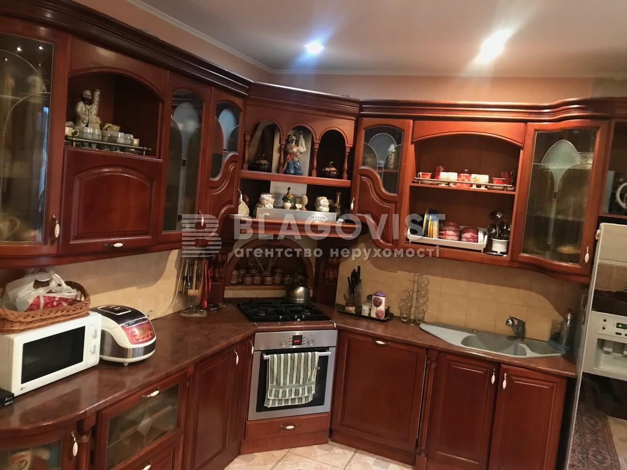 Дом M-34279, Краснодонская, Киев - Фото 14