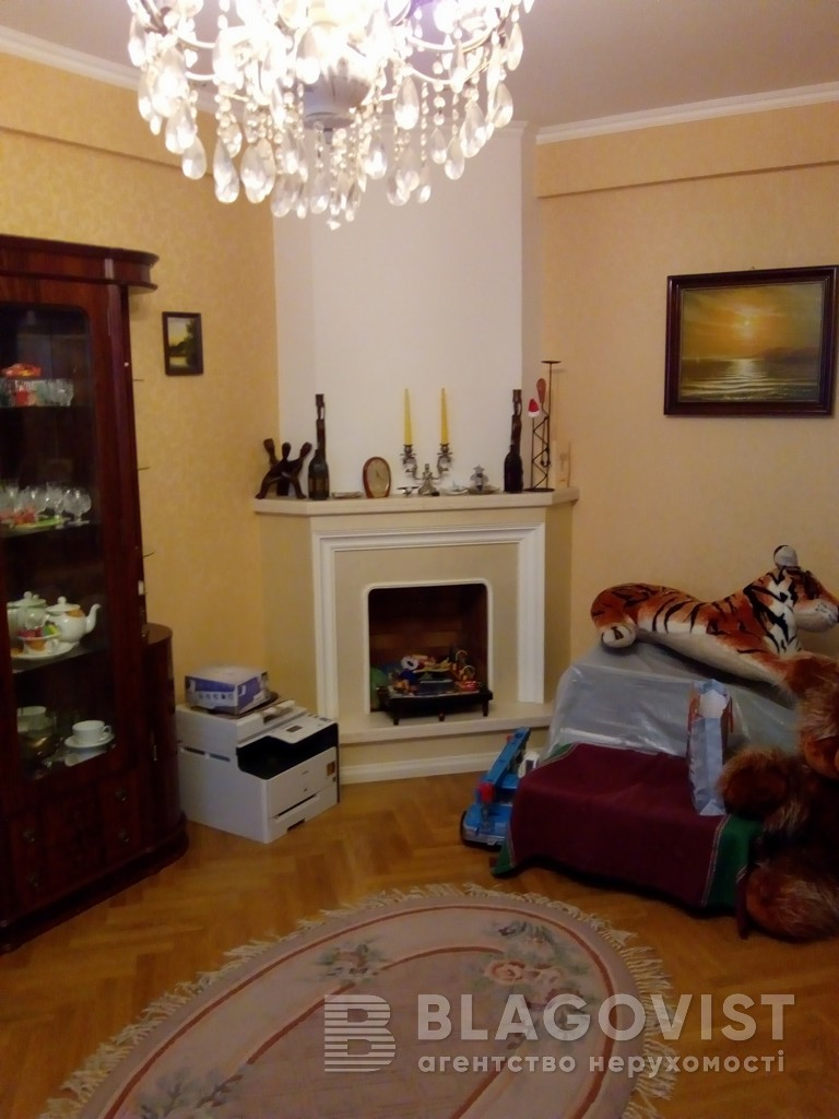 Квартира P-2787, Ревуцкого, 5, Киев - Фото 1