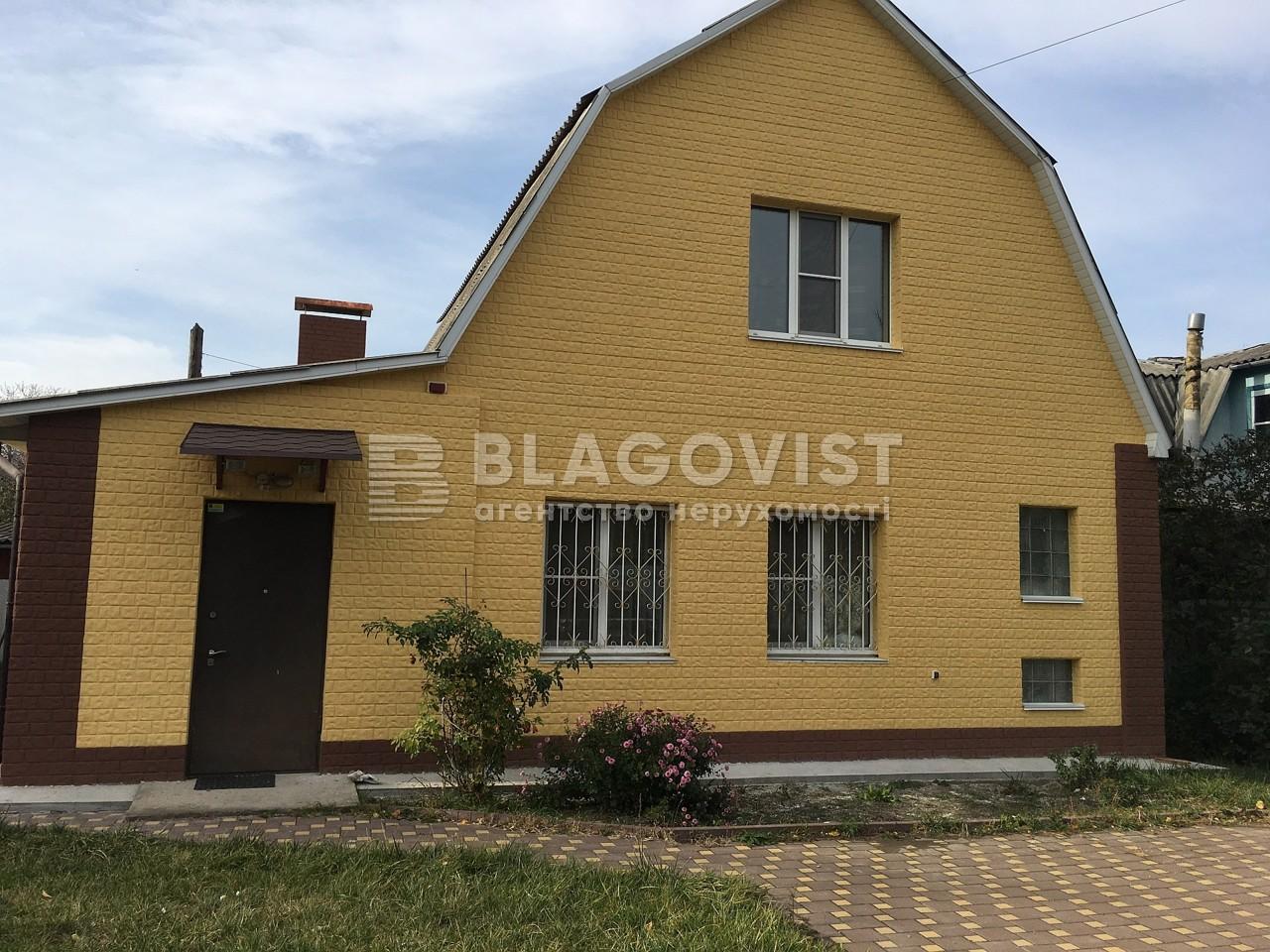 Дом M-34344, Садовая (Святошинский), Киев - Фото 1