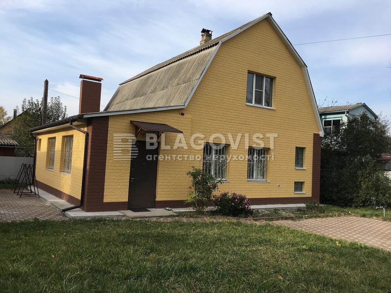 Дом M-34344, Садовая (Святошинский), Киев - Фото 2