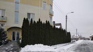 Дом Богатырская, Киев, F-41014 - Фото