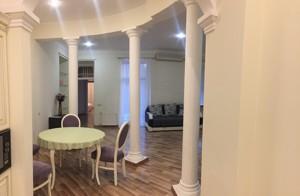 Квартира Золотоворотская, 2а, Киев, Z-464181 - Фото 4